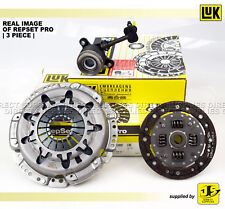 LUK REPSET PRO 3 Piece Clutch Kit Fit NISSAN MICRA K12 1.2 16 V 619305033