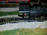 YARD STEAM ENGINE, HO SCALE