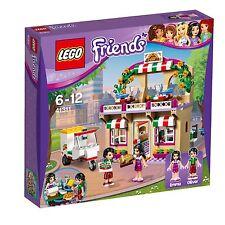 LEGO® Friends 41311 Heartlake Pizzeria NEU OVP NEW MISB NRFB