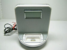 iPod Dock iPhone Dock Philips Clock Radio 30-Pin Charger Model # DC310/37