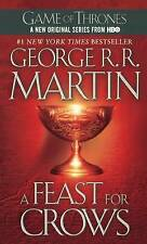 A Feast For Crows (Turtleback School & Library Binding Edition) (Song of Ice and