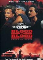 Blood In, Blood Out. 1993, DVD (Director's Cut)