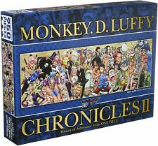 ENSKY jigsaw puzzle 950 pieces 34x102cm One Piece Chronicles 2 950-07 Japan
