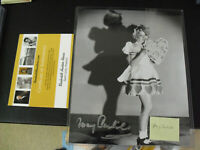 Mary Carlisle Autograph Hand Signed 8x10 Photo Photograph with COA