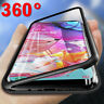 360° Hard Phone Case Cover For Samsung Note 10 Plus S10 A70 A50 A20E A10 S9 A50S
