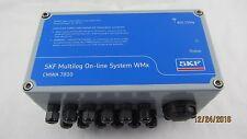 SKF Wireless Monitoring System CMWA 7810