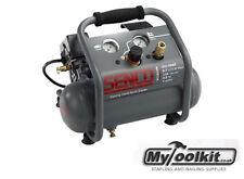 Senco PC1010N 3.8 Liter Druckluftkompressor