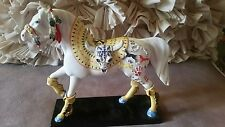 THE TRAIL OF PAINTED PONIES SUNDANCER 1ST EDITION #6173