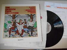 LP va Griffith Park Collection (6) canzone Elektra Musician/OIS/presskit