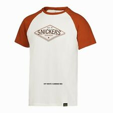 SNICKERS 2510 LIMITED EDITION T-SHIRT *FREE DELIVERY* workwear t shirt stylish