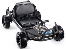 MotoTec Sandman Go Kart 49cc - Black