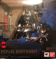 S.H. Figuarts Ninja Batman (Japanese import)