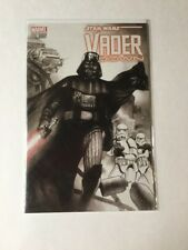Vader Down 1 Variant Star Wars Nm Near Mint Dynamic Forces