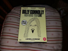 Billy Connolly: High Horse Tour   2016 uk dvd