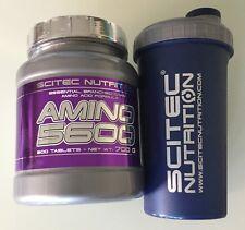 Scitec Nutrition Amino 5600 700g