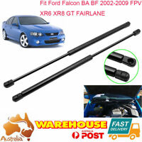 For Ford Falcon BA BF 2002-2009 Car Front Bonnets Gas Struts Lift Support 2PCS