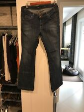 Miss Sixty Jeans Size 32 Style Ex Love