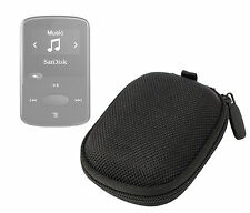Hard EVA Shell Case for SanDisk Clip Jam SDMX26-008G-G46K MP3 Player