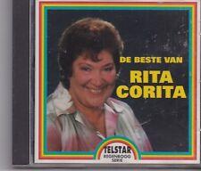 Rita Corita-De Beste Van cd album