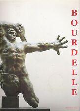 EMILE-ANTOINE BOURDELLE 1861-1929 #
