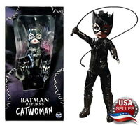 "Living Dead Dolls LDD Presents Batman Returns: Catwoman Doll 10"" Collectible"