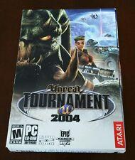 Unreal Tournament 2004 (PC, 2004)