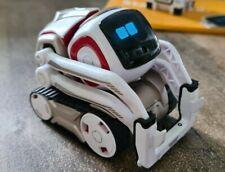 Robot Anki Cozmo avec cubes, chargeur, notices et boite