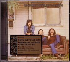 CD (NEU!) . CROSBY, STILLS & NASH (+4 /HDCD Suite:Judy Blue Eyes Marrakesh mkmbh