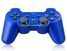 Brand NEW Six Axis DualShock 3 Bluetooth Wireless Controller for PS3 Multi Color