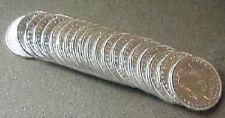 ORIGINAL ROLL 1889-P MORGAN  SILVER DOLLARS..  CH/GEM BU