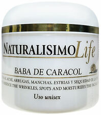 SNAIL CREAM BABA CREMA DE CARACOL cellulite wrinkles scars acne stretch marks