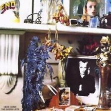 Brian Eno - Here Come The Warm Jets (NEW CD)