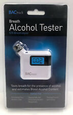 BACtrack  Breath Alcohol Tester S35 Breathalyzer- White