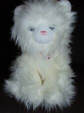 "Gund - 9"" kitty Seychelle Long hair cat 4054153 plush"