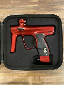 Combo Red/Black Shocker RSX Paintball - Used