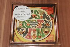 Badly Drawn Boy-Pissin in the Wind (2004) (CD) (Twisted Nerve – tnxl010cd)