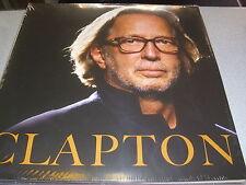 Eric Clapton - CLAPTON - 2LP Vinyl //// Neu & OVP //// Gatefold