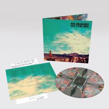 Noel Gallagher's High Flying Birds Who Built The Moon? Picture Disc VINYL ALBUM