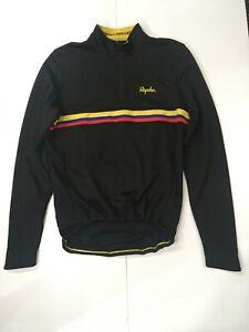 Rapha Long Sleeve Thermal Jersey Large
