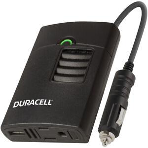 Duracell Power 150 Watt Portable Power Inverter