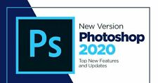 Photoshop cc 2021 Pre-activated original✅Lifetime✅Fast Delivery✅24 hours offer