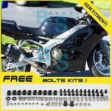 Fairings Bodywork Bolts Screws Set For Kawasaki ZZR600 05-08 67 G6