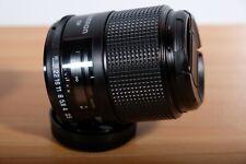 TAMRON SP 90 mm 2.5 Macro-Adaptall II - (52BB) Comme neuf avec Fujifilm FX Adaptateur