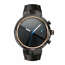"Asus Wi503q-2lbge0001 1.39"" AMOLED 80g Nero Oro Smartwatch 327093"
