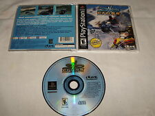 Sno Cross Championship Racing (Playstation 1, PS1) Game