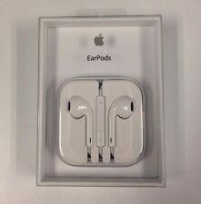 Genuine Apple iPhone 6 5S 5C 5 SE EarPods Headphones EarPhones Handsfree-Retail