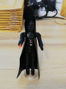 Vintage Star Wars Kenner Darth Vader Action Figure ( ref L1793)