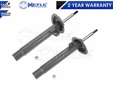 FOR BMW 3 SERIES E46 FRONT LEFT RIGHT SHOCK ABSORBERS GAS SHOCKERS M SPORT