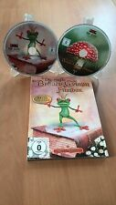 DIE GROSSE BRÜDER GRIMM FILM BOX  SPEZIAL EDITION DVD