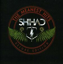 Shihad - Meanest Hits [New CD] Asia - Import